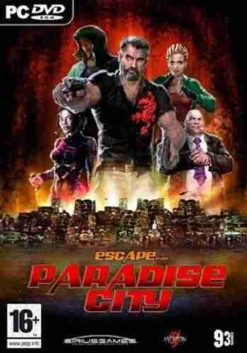 Descargar Escape From Paradise City [English] por Torrent